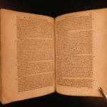 1599 1st ed Alvaro Valasco Vaz Questiones Juris Emphyteutici Roman Law Portugal