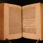 1559 Famous Nicomachean Ethics Aristotle Medieval Greek Philosophy Moral Virtues