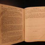 1658 John Lightfoot Horae Hebraica Talmud Hebrew Bible & Jewish Cambridge RARE