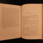 1876 1ed German Charles Darwin Insectivorous Plants Carnivorous Botany Evolution