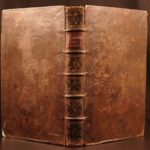1673 Theodoret of Cyrus BYZANTINE Ecclesiastical History Greek Early Church