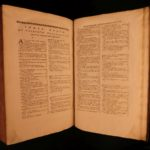 1673 Theodoret of Cyrus BYZANTINE Ecclesiastical History Greek Early Church