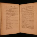 1793 Pallas Travels Through Russian Empire RUSSIA Asia Geography Zoology Lamarck