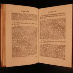1788 German Empire Constitution Pütter Reformation Holy Roman Teutschen Reichs