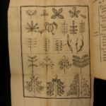 1787 1ed Botany Manual Le BRETON Plants Botanical Illustrated China Indies Asia
