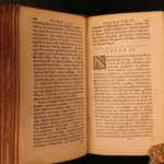 1630 John Barclay Argenis Scottish Literature Elzevier Religion Wars Politics