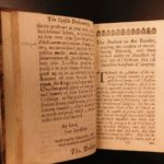 1663 Philanax Anglicus Anti Presbyterian Church of England & Protestant Politics