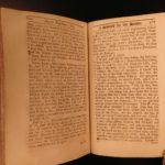 1699 1ed Anguis Flagellatus Foxonian QUAKERS Joseph Wyeth George Whitehead