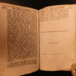 1698 1st ed Sir Walter Raleigh World History Egypt Trojan Punic War PRISON work