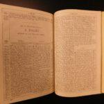 1894 Maori Language New Testament Holy Bible Kawenata Hou New Zealand Waiapu