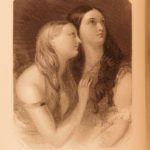 1864 1st ed Byron Beauties Don Juan She Walks in Beauty Illustrated Portraits