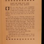 1922 1st ed Norwegian Fairy Tales Folklore Asbjørnsen Kay Nielsen Illustrated