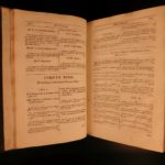 1676 Ductor Dubitantium Jeremy Taylor Philosophy LAW English 1st Huge Folio ed
