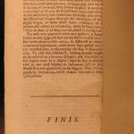 1682 Osborne on Misogyny Atheism Queen Elizabeth King James Ottoman Turks
