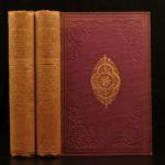1840 1st ed Continental India British Missionary Massie Hindu Customs Idolatry