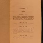 1794 Gilpin River Wye Picturesque Essay on Prints Illustrated Three Essays