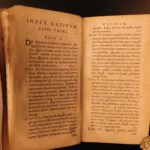 1632 Petrus Cunaeus Hebrew Republic Judaism Judaica Rome Government Elzevier