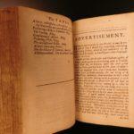 1682 John Oldham Satire Against Jesuits Popish Plot Poetry English Poems Juvenal
