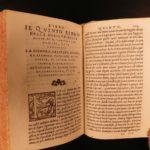 1549 1st ed Nobility of Women Lodovico Domenici Anti Misogyny Italian Agrippa