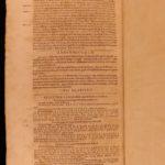 1681 Du Cagne Glossarium Mediae Numismatics Greek Byzantine Empire COINS Folios
