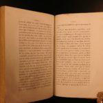 1791 1ed William Penn QUAKER Pennsylvania Philadelphia CONSTITUTION Marsillac