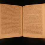 1685 1ed Quaker William Penn Defense of Duke of Buckingham Christian Tolerance
