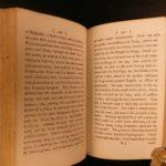 1784 Letters of Lady Wortley Montagu Turks Ottoman Empire Muslim Social Feminism