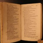 1662 Galileo Influence Sacred Poems of Giovanni Ciampoli Italian Firenze Prayer