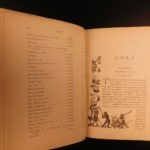 1890 GOLF by Hutchinson Illustrated Sports GOLFING Britain Badminton Library