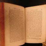 1769 Tissot Horrors of Masturbation Medicine Swiss Sexuality Onanism Coitus