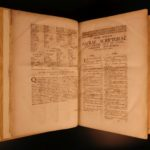 1688 HUGE FOLIO Clement Alexandria Martyrs Pagan Superstition Existence of God