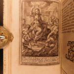 1729 Life of Saint Olivia Palermo Malatesta Arab Captive Mosque of Olive Tunisia