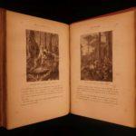 1888 North vs South Jules Verne Texar American Civil War Slavery Illustrated