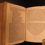 1580 Apology of Herodotus Estienne Stephanus anti Catholic French Satire Priests