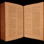 1785 Erskine Institute Law of Scotland Scottish WITCHCRAFT Sorcery Mackenzie