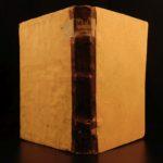1509 1ed Cicero Rhetoric de Inventione Rhetorica ad Herennium ROME Commentary