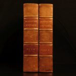 1839 David Hume History of England Scottish Enlightenment William Wallace