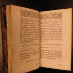 1658 Famiano Strada Rhetoric Jesuit Mission Classical Latin Eloquentia Bipartia