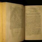 1817 Jean Baptiste SAY Economics Finance Supply Demand French Politics Napoleon