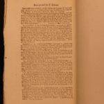 1794 1ed American Revolution WAR South Carolina Memorandums Siege of Charleston