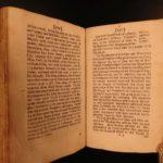 1662 1st ed Restoration of Charles II of England English Civil War James Heath