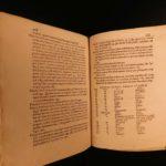 1681 1ed Giuseppe Papa Humidity Dryness Medicine Italian Science Francisco Redi