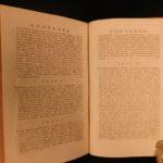 1778 Revolutionary WAR Keppels Letter American Prisoners of War Commerce French