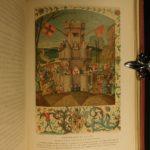 1873 EXQUISITE Lacroix Illustrated Medieval Monastic & Military Battle Scenes
