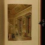 1880 Exquisite Lacroix RENAISSANCE & Baroque Institutions Illustrated Costumes