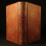 1869 EXQUISITE Middle Ages Nobility ARTS Knights Jousting Medieval & Renaissance