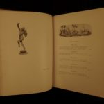 1898 History of Dancing Gaston Vuillier DANSE Illustrated DANCE Feminism Ballet