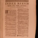 1634 PAPAL BULLS Roman Catholic SPAIN Naples Order of Minor Friars Luiz la Cruz