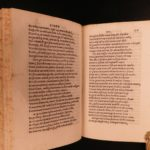 1515 Silius Italicus PUNICA Second Punic War ROME Philip Junta Epic Latin Poetry