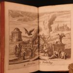 1669 World Religions SCOTTISH A. Ross Pagan Occult Idols Witchcraft Voodoo Rites